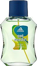 Parfumuri și produse cosmetice Adidas Get Ready for Him - Apa de toaletă