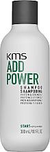 Parfumuri și produse cosmetice Șampon pentru păr subțire și slab - KMS California Add Power Shampoo