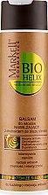 Parfumuri și produse cosmetice Balsam cu extract de mucină de melc - Markell Cosmetics Bio Helix
