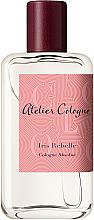 Parfumuri și produse cosmetice Atelier Cologne Iris Rebelle - Apă de colonie