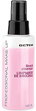 Parfumuri și produse cosmetice Soluție pentru curățarea pensulelor - Beter Brush Cleanser