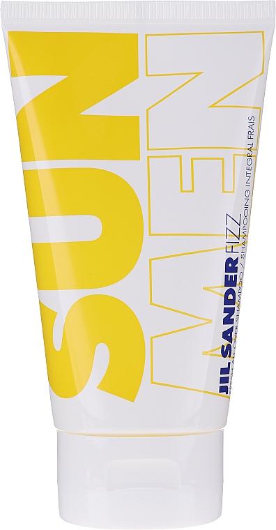 Jil Sander Sun Men Fizz Shower Gel - Gel de duș — Imagine N1