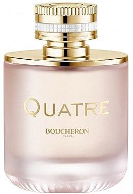 Boucheron Quatre En Rose Eau de Parfum Florale - Apă de parfum (tester cu capac)