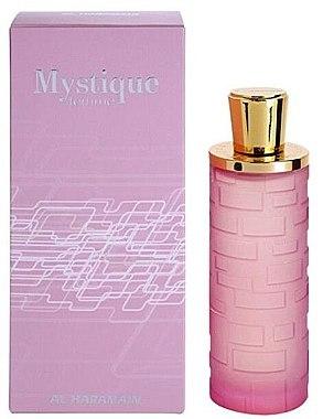 Al Haramain Mystique Femme - Apă de parfum