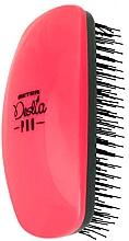 Parfumuri și produse cosmetice Pieptene de păr, roz - Beter Deslia Pro