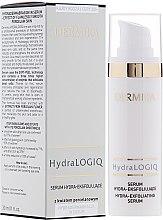 Parfumuri și produse cosmetice Ser pentru față - Dermika Hydralogiq Serum