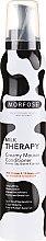 Mousse pentru păr - Morfose Milk Therapy Mousse Conditioner — Imagine N1