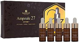 Parfumuri și produse cosmetice Shangpree Ampoule 27 - Fiole pentru față