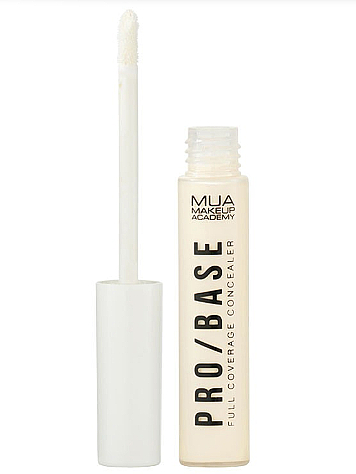 Concealer - MUA Pro/Base Full Coverage Concealer
