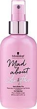 Parfumuri și produse cosmetice Spray pentru capete uscate și despicate, păr lung - Schwarzkopf Professional Mad About Lengths Split Ends Fix