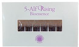 Parfumuri și produse cosmetice Loțiune fito-esențială împotriva căderii părului, în fiole - Orising 5-AlfORising Bioessence