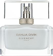 Parfumuri și produse cosmetice Givenchy Dahlia Divin Eau Initiale - Apa de toaletă