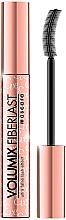 Parfumuri și produse cosmetice Rimel - Eveline Cosmetics Volumix Fiberlast Mascara