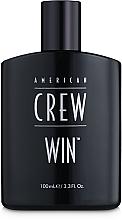 Parfumuri și produse cosmetice American Crew Win - Apă de toaletă