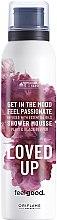 Parfumuri și produse cosmetice Spumă pentru duș - Oriflame Feel Good Loved Up