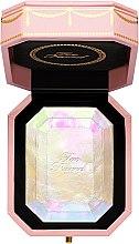 Parfumuri și produse cosmetice Iluminator pentru față - Too Faced Diamond Multi-Use Highlighter