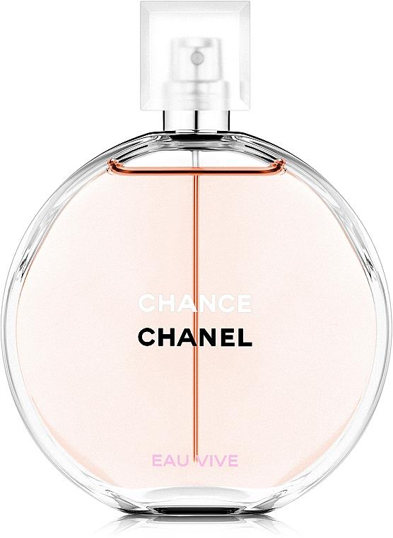 Chanel Chance Eau Vive - Apa de toaletă