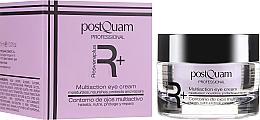 Parfumuri și produse cosmetice Cremă pentru zona ochilor - PostQuam Resveraplus Multiaction Eye Cream