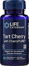 "Parfumuri și produse cosmetice Supliment alimentar ""Extract de vișine"" - Life Extension Tart Cherry"
