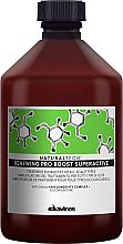 Parfumuri și produse cosmetice Fluid activ pentru reînnoirea scalpului - Davines NT Renewing Pro Boost Superactive