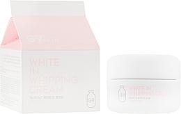 Parfumuri și produse cosmetice Cremă iluminatoare pentru față - G9Skin White In Whipping Cream
