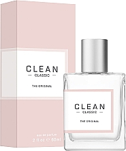 Parfumuri și produse cosmetice Clean Original 2020 - Apă de parfum