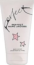 Parfumuri și produse cosmetice Marc Jacobs Perfect - Loțiune de corp