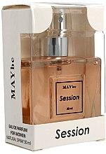 Parfumuri și produse cosmetice Christopher Dark MAYbe Session for Women - Apă de parfum