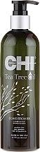 Parfumuri și produse cosmetice Balsam cu ulei din arbore de ceai pentru păr- CHI Tea Tree Oil Conditioner