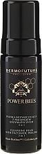 Parfumuri și produse cosmetice Spumă de curățare 2în1 - Dermofuture Power Bees Cleansing Foam 2in1