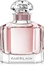 Parfumuri și produse cosmetice Guerlain Mon Guerlain Florale - Apă de parfum