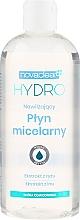 Parfumuri și produse cosmetice Apă micelară - Novaclear Hydro Micellar Water