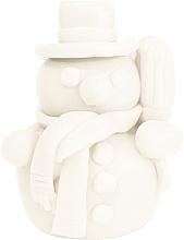 """Parfumuri și produse cosmetice Săpun natural """"Omul de zăpadă"""" cu aromă de ananas - LaQ Happy Soaps"""