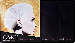 Parfumuri și produse cosmetice Complex pentru regenerarea părului - Double Dare OMG! 3in1 Kit Hair Repair System