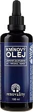 """Parfumuri și produse cosmetice Ulei pentru față și corp """"Cumin"""" - Renovality Original Series Caraway Oil Cold Pressed"""