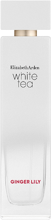 Elizabeth Arden White Tea Ginger Lily - Apă de toaletă
