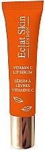 Parfumuri și produse cosmetice Сыворотка для губ с витамином С - Eclat Skin London Vitamin C Lip Serum