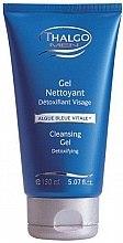 Parfumuri și produse cosmetice Gel de curățare pentru bărbați - Thalgo Cleansing Gel Nettoyant