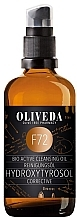 Parfumuri și produse cosmetice Ulei de curățare pentru față - Oliveda F72 Cleansing Oil Hydroxytyrosol Corrective