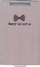 """Oglindă cosmetică de buzunar, """"Fluturi"""", 85444, fluture alb - Top Choice Beauty Collection Mirror #4 — Imagine N1"""