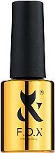 Parfumuri și produse cosmetice Gel-lac de unghii, 7 ml - F.O.X Gel Polish Diamond