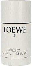 Parfumuri și produse cosmetice Loewe 7 Loewe - Deodorant-stick