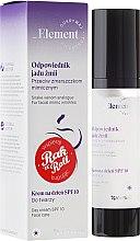Parfumuri și produse cosmetice Cremă de zi pentru față - _Element Snake Venom Analogue Day Cream SPF 10
