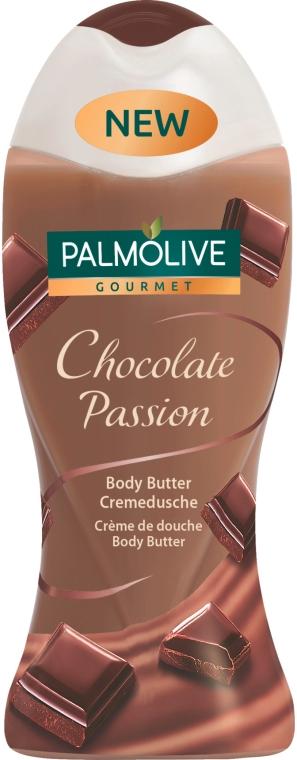 Gel de duș - Palmolive Douche Gourmet Chocolate Shower Gel