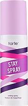 Parfumuri și produse cosmetice Fixator pentru machiaj - Tarte Cosmetics Stay Spray Setting Spray