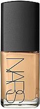 Parfumuri și produse cosmetice Fond de ten - Nars Sheer Glow Foundation