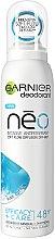 Parfumuri și produse cosmetice Deodorant spray - Garnier Mineral Neo Pure Cotton Deodorant