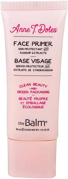 theBalm Anne T. Dotes Face Primer (tester) - Bază de machiaj