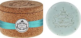 Parfumuri și produse cosmetice Săpun natural - Essencias De Portugal Tradition Jewel-Keeper Violet