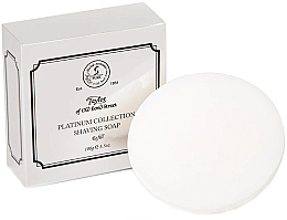 Parfumuri și produse cosmetice Săpun de ras - Taylor Of Old Bond Street Platinum Collection Shaving Soap Refill